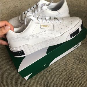 PUMA Cali Bold Women's Sneaker